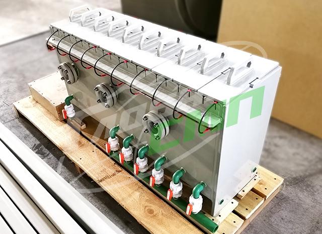Электролизеры от производителя