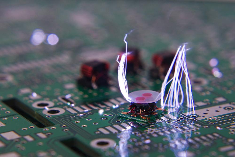 Электропроводящие пластики