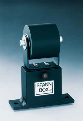 Натяжитель ремня Spann-Box РАЗМЕР 1