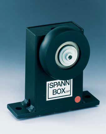 Натяжитель ремня Spann-Box ТИП SR-L