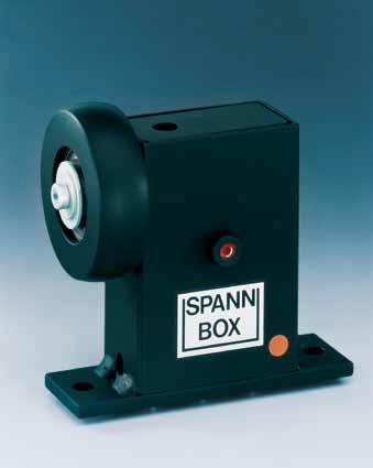 Spann-Box® РАЗМЕР 1 ТИП SR-S