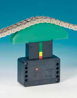 Натяжитель цепи Spann-Box РАЗМЕР 30 с изогнутым