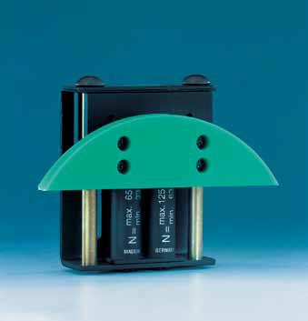 Натяжитель цепи Spann-Boy TS с изогнутым профилем