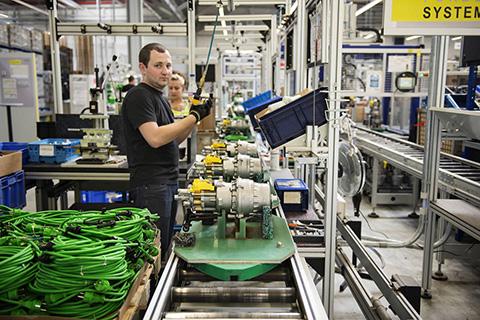 Высокомолекулярный полиэтилен для машиностроения