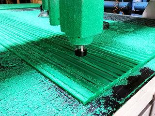 Износостойкие изделия из СВМПЭ – изготовление по техническому заданию