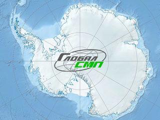 Запуск производства саней-волокуш для использования в Антарктиде