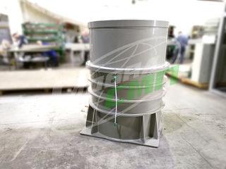 Нутч фильтры для фильтрации раствора гидроксида натрия