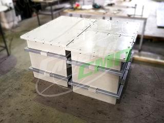 Ящики для хранения реактивов