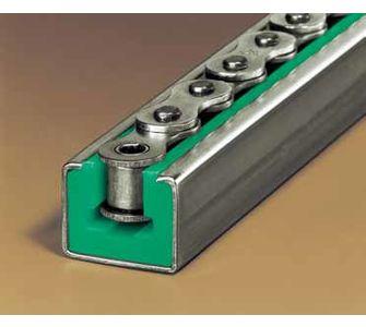 Направляющая роликовой цепи Тип CKG, Направляющая CKG