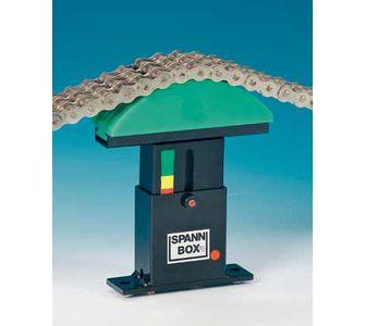 Натяжитель цепи Spann-Box РАЗМЕР 1 c изогнутым профилем, Натяжное устройство для цепи Spann-Box РАЗМЕР 1 c изогнутым профилем