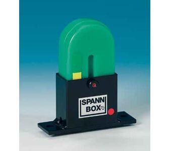 Натяжитель цепи Spann-Box РАЗМЕР 1 с полукруглым профилем, Натяжное устройство для цепи Spann-Box РАЗМЕР 1 с полукруглым профилем