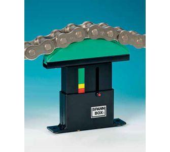 Натяжитель цепи Spann-Box РАЗМЕР 2 с изогнутым профилем, Натяжное устройство для цепи Spann-Box РАЗМЕР 2 С изогнутым профилем