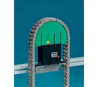 Натяжитель цепи Spann-Box РАЗМЕР 2 с обводным профилем 180°, Натяжное устройство для цепи Spann-Box РАЗМЕР 2 С обводным профилем 180°