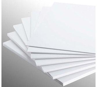 Листы фторопласта PVDF 3000 х 1500 mm. натуральный,  5