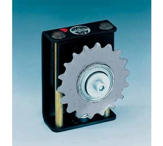 Натяжитель цепи Spann-Boy с зубчатым колесом, Натяжное устройство для цепи Spann-Boy с зубчатым колесом